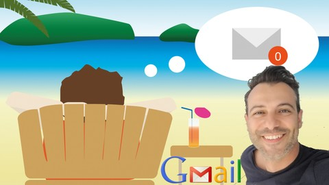 Gmail Complete Course (2020 Edition)