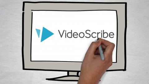 Produce Engaging Whiteboard Animations in VideoScribe