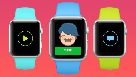 Apple Watch UX: Design Beautiful UI and User Experiences