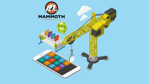 Learn to Build iOS apps, Android apps, Games and Websites!