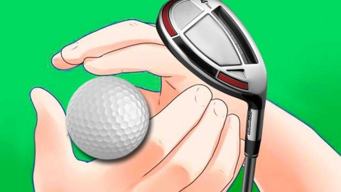 EFT for Golf - Improve Your Score. Master the Mental Game