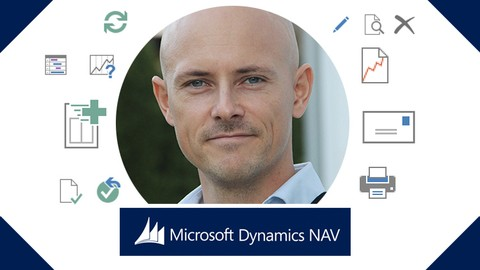 Dynamics NAV - Setup new company from Scratch.