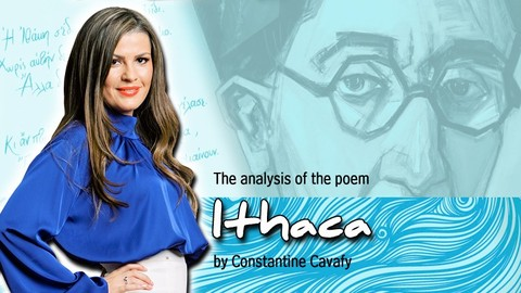 """Greek poetry: """"Ithaca"""" by Constantine Cavafy"""
