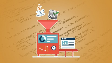 Selenium WebDriver with Java
