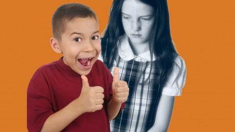 Master Paul Melella's Bully Proof Program
