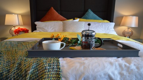 How to Open a Bed and Breakfast - Updated 2020