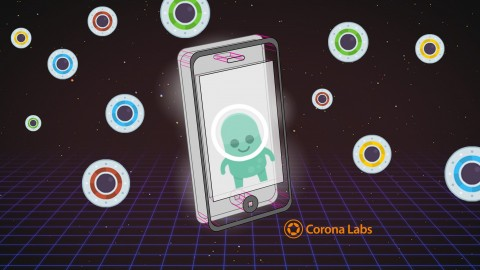 Intro to Mobile Game and App Development and Corona SDK 2015