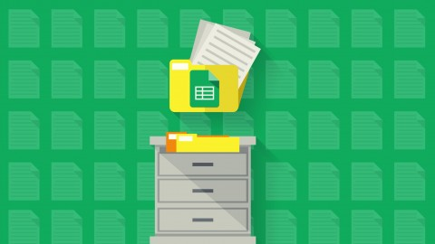 Google Spreadsheet Basics: A (Free) Introduction