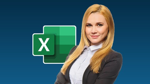 EXCEL at Work - Complete MS Excel Mastery Beginner to Pro