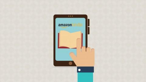 Kindle eBook Publishing - Achieve Success With No Marketing!