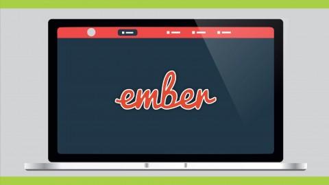 Master EmberJS : Learn Ember JS From Scratch