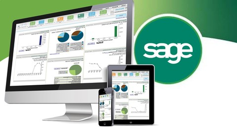 Learn Basic Sage 50 Accounts 2018-19 Bookkeeping for Newbies