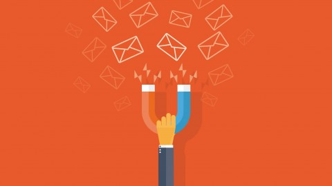 Killer Lead Magnets: Build Your Email List on Steroids