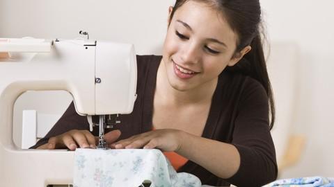 Kids Sewing 101