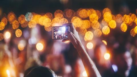 Smartphone VIDEO: DIY Super Easy videography storytelling