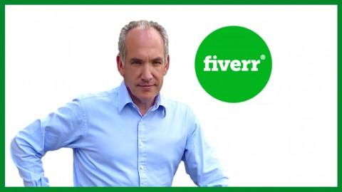Fiverr Success Freelancing: Become a Fiverr Freelancer 2021