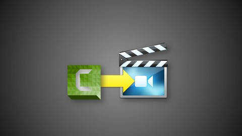 Make your first amazing video with Camtasia