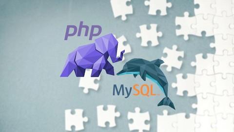 PHP & MySQL desde básico hasta avanzado