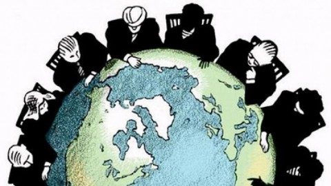The Geography of Globalization