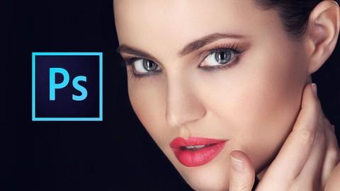Portrait Retouching Techniques in Photoshop