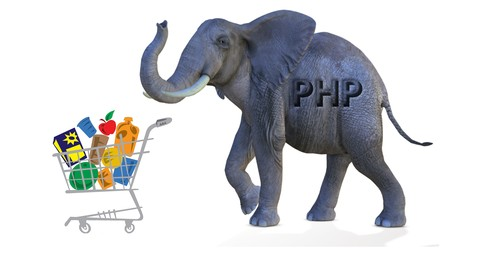 PHP for Beginners: How to Build an Ecommerce Store