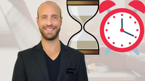 The Complete Productivity Course - Master Productivity Today