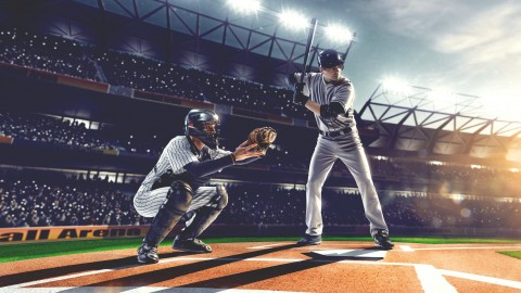 Baseball Data Wrangling with Vagrant, R, and Retrosheet
