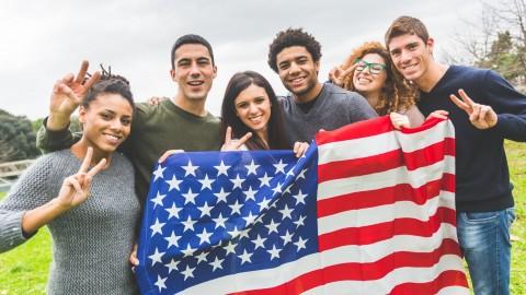 American English-American Life
