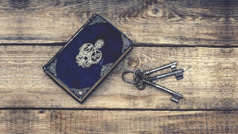 The Master Key System  - Unlock Wealth, Health and Happiness