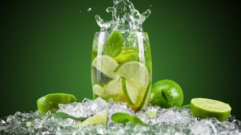 Mix World-Class Cocktails - Secrets of a Champion Mixologist