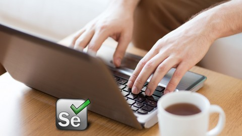 Selenium Automation testing from scratch