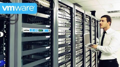 Virtualización con VMware aplicada al mundo empresarial