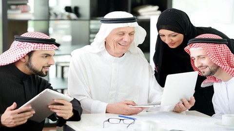 Aprenda Árabe Agora parte 1