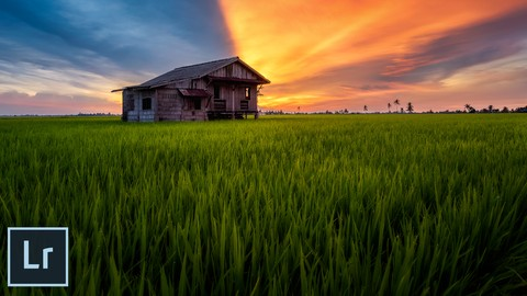 Mastering Landscape Editing Using Lightroom