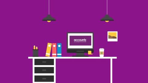 Accountz Accounting software