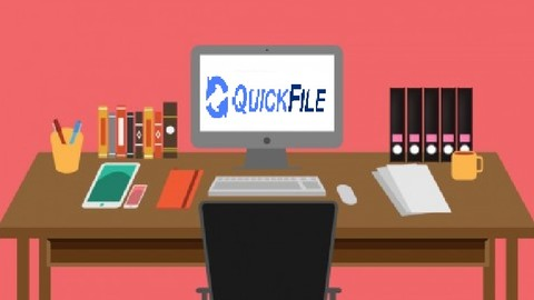 Quickfile Accounting software