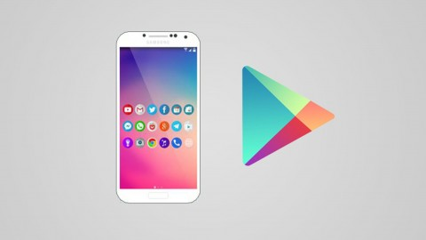 Make Android Apps with Source Code - Power Workshop Series