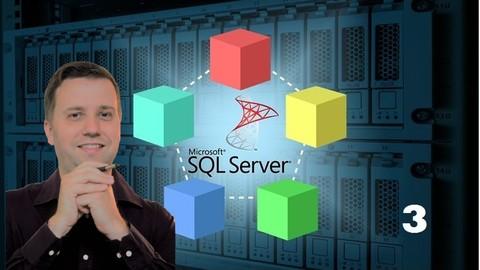 70-461 Session 3: Querying Microsoft SQL Server (T-SQL)