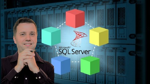 70-461, 761: Querying Microsoft SQL Server with Transact-SQL
