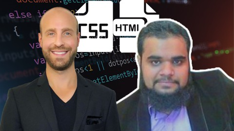 The Complete HTML & CSS Course - From Novice To Professional