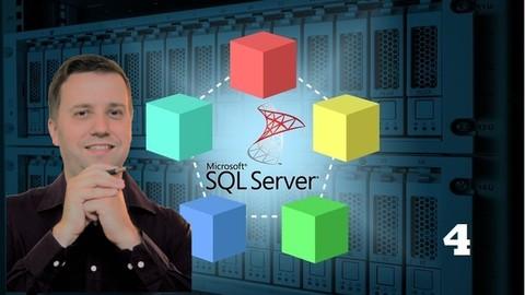 70-461 Session 4: Querying Microsoft SQL Server (T-SQL)