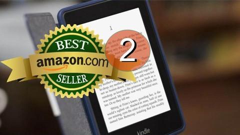 Kindle Business #2: Kindle Pre-orders to Kindle Best Seller