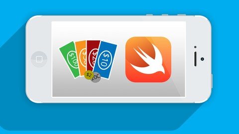 iOS In-App Purchase with Swift Masterclass