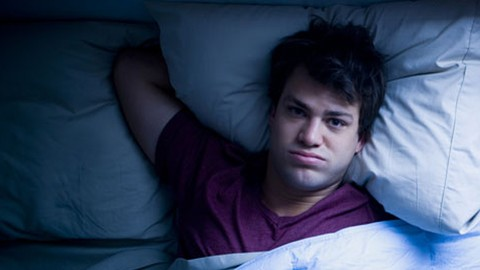 Hypnosis- Overcome Insomnia Using Powerful Self Hypnosis