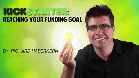 Reaching Your Kickstarter Goals