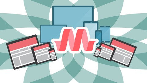 Responsive Design with NEW Materialize