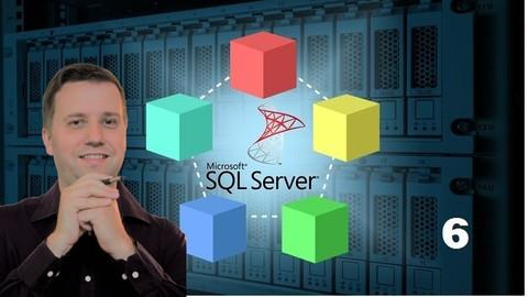 70-461 Session 6: Querying Microsoft SQL Server (SQL code)