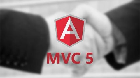 Single Page Application of MVC 5 Using AngularJS