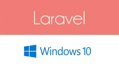 Laravel Homestead on Windows 10