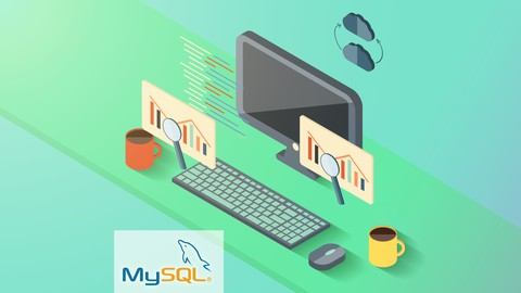 The Complete SQL and MySQL Course - From Beginner to Expert
